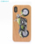 Diy Custom Print Design Your Own Real Wood Cell phone Case Cover For Iphone X XR XS MAX