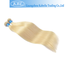 Natural custom human virgin double drawn,no shed unprocessed indian blonde russian hair,human hair pink nail hair extension