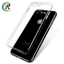Bulk buy from china smartphone case for iPhone 7 7 plus 6 6 plus 5 4 case tpu for iPhone 7 case clear