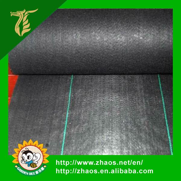 moisture barrier fabric weed mat weed barrier mat - Weed Barrier