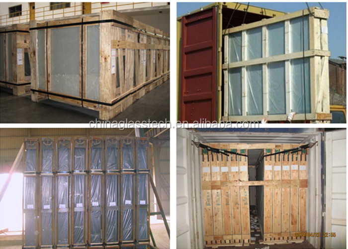 Unbreakable Aluminium Frame One Way Glass Door Buy One Way Glass