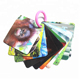 3D lenticular playing cards for kids memory card game learning cards