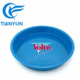 Foodgrade Cable Bamboo Plastic Serving Tray For Bar