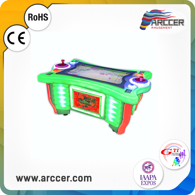 Min fishing arcade game machines cheap arcade games for sale