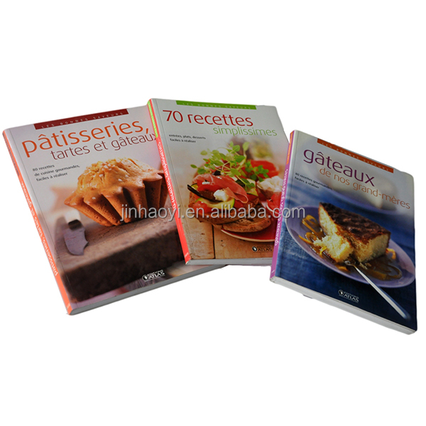 food feast Philippine cuisine hardcover cook book alibaba china shenzhen printing house