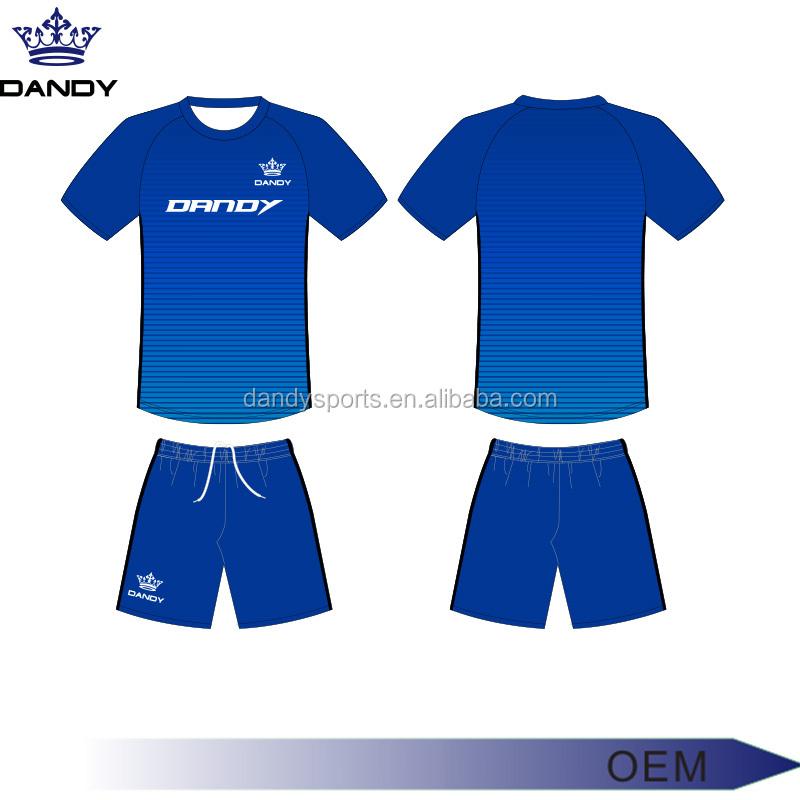 b1d61e168 Thailand Quality Soccer Shirt