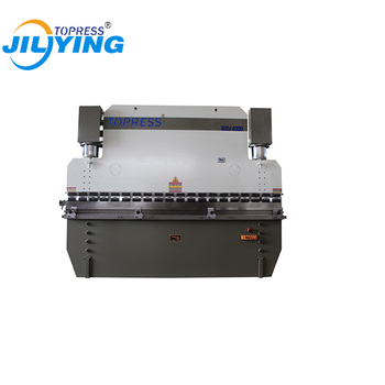 Alibaba approved real factory LC payment ISO9001 CE hydraulic press brake