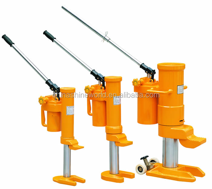Hydraulic Vertical Lift : Vertical hydraulic bottle lift jacks for sale buy