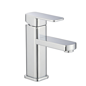 Best quality zinc Hot Cold Water faucets sanitary ware mixer taps