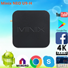good quality Minix NEO U9-H S912 2G 16G minix neo a3 air mouse manufactured in ChinaAndroid 6.0 TV Box