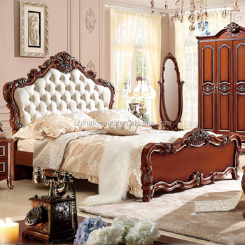 Antique french style furniture,luxury french style bedroom furniture set,  View antique french furniture, CBMMART Product Details from Cbmmart Limited  ...