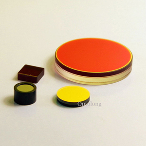 Origin Manufacturing Optical Filter Camera Color Glass Window Glass