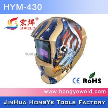 Ce En379 En175 Custom Welding Filter Auto Darkening China Welding ...