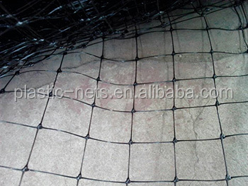 Cheap plastic net 4ftx330ft cat cage animals control safety fence pp deer facrming netting for sale