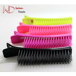 Assistant comclip Hairdressing products hair claw