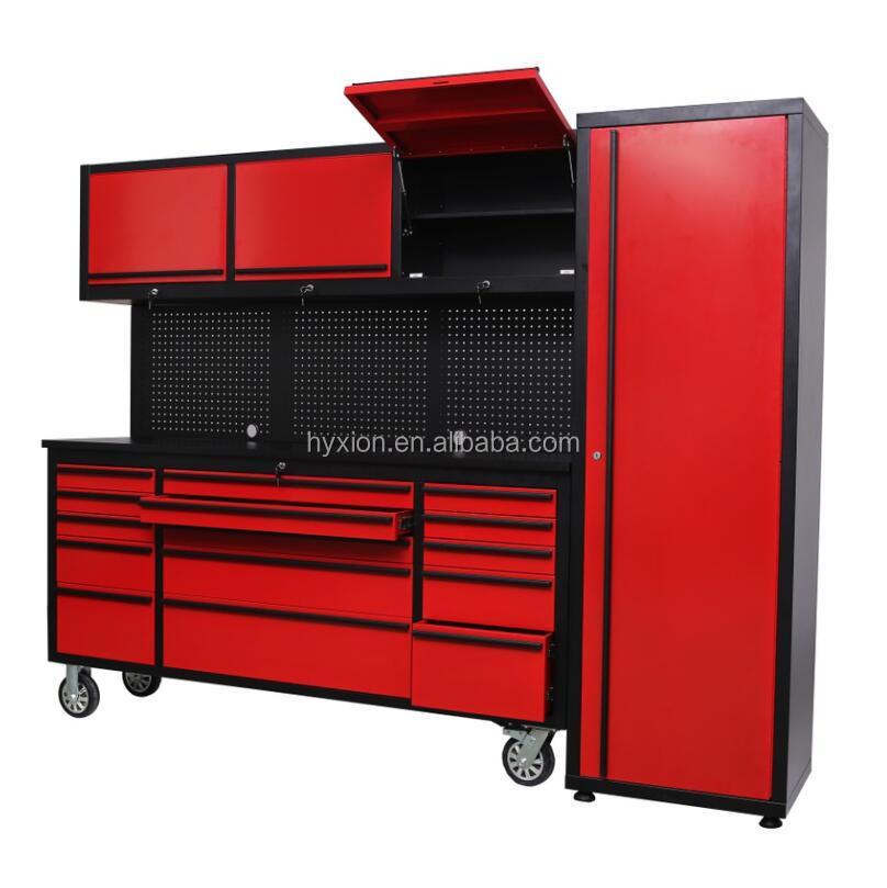 Garage Modular Tool Storage Cabinet
