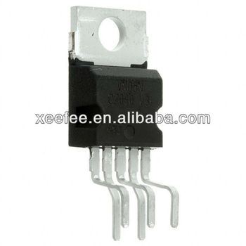 Vn920 Hot Price Single Channel High Side Solid State Relay Ic