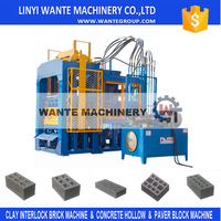 press brick qt8 High Quality eps block molding machine with best quality and low price