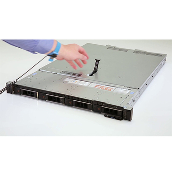 Hot sale server DELL PowerEdge R440 Intel Xeon Gold 6130 2 1G server, View  Xeon Gold 6130, DELL Product Details from Beijing Haoyue Weiye Science &