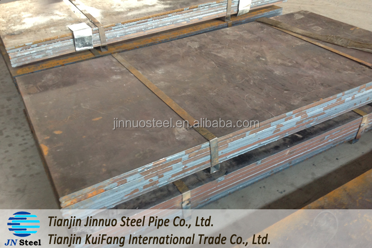 Hot Rolled Astm A36 Steel Plate Price Per Ton,Mild Steel Checker ...