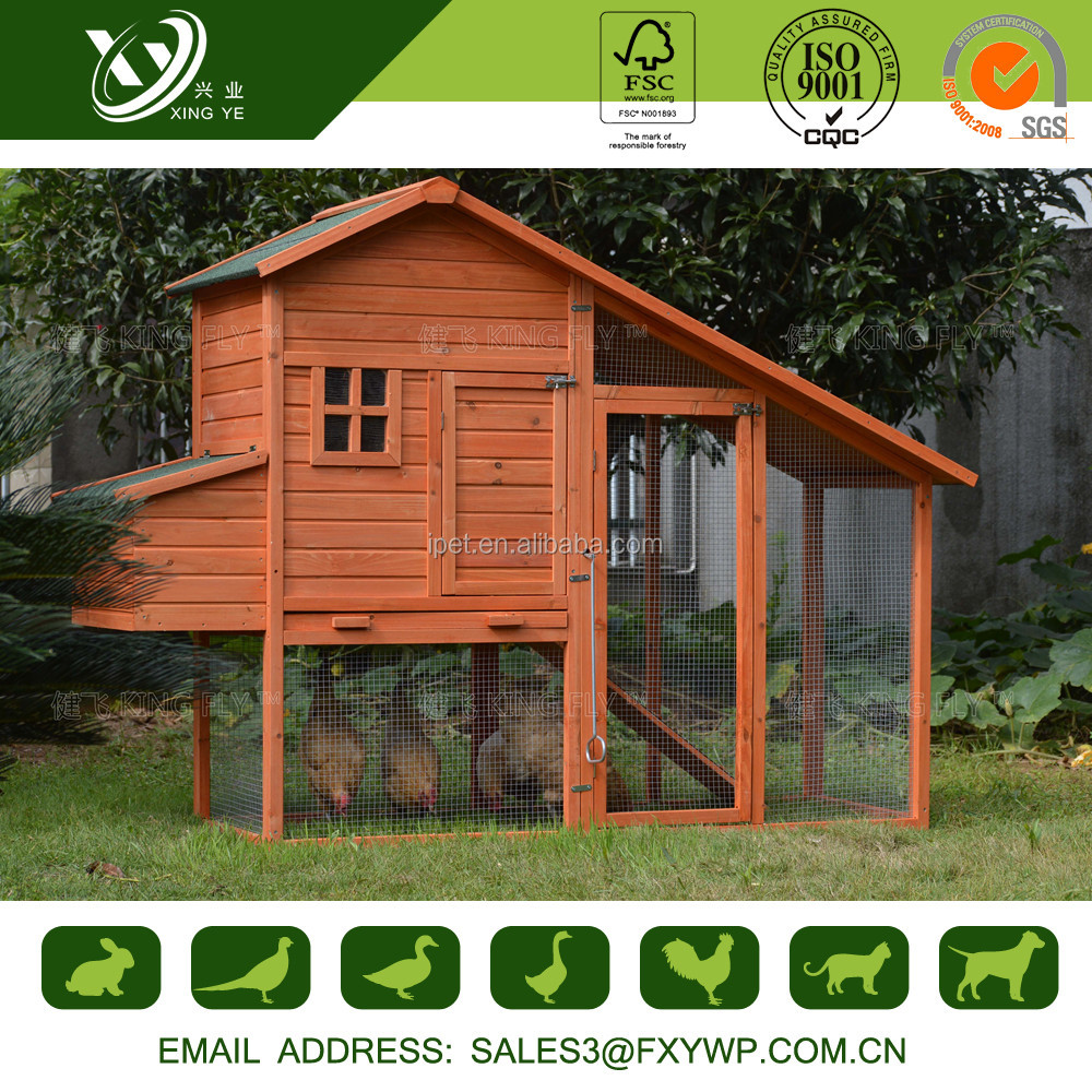 Factory Price Build Chicken Coops Wholesale