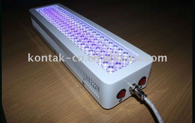100W Global Plant Grow Light LED Plant Greenhouse Lighting