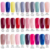 OEM ODM Private Label non toxic Cosmetics Color uv gel gel nail polish