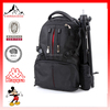 Durable Camera Bagpack DSLR Camera Backpack With Rain Cover Pocket