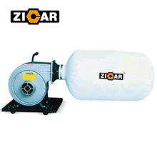 ZICAR FM230M Nail Dust Collector / Portable Dust Collector for Woodworking