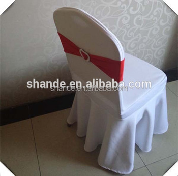 wholesale spandex skirting chair cover wedding lycra chair cover rh alibaba com
