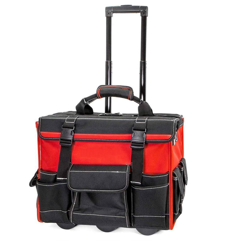 Networking Quality Rolling Trolley Tool