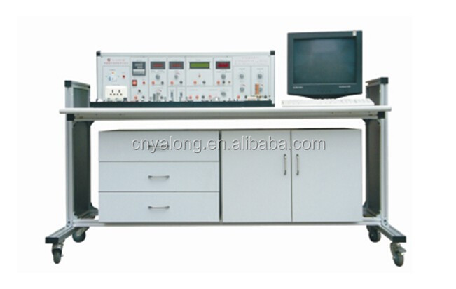 Electronic Trainer/ Sensor & Detection Technology / Electrical Lab Equipment