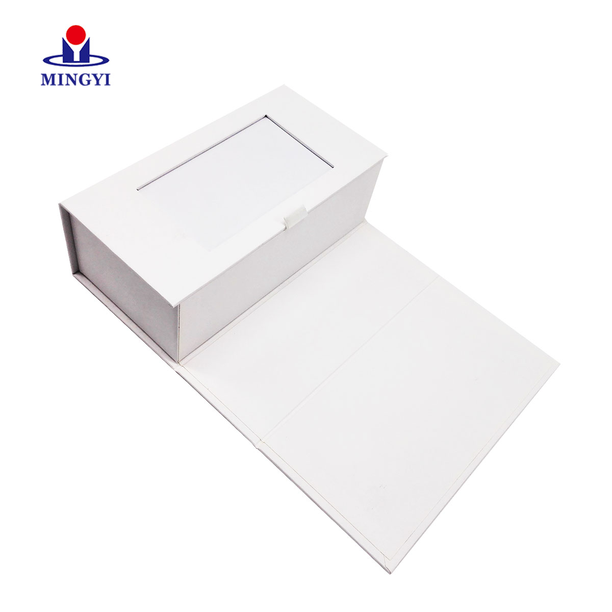 product-Custom luxury paper gift cardboard packing box for phone gift packing-Mingyi Printing-img-1