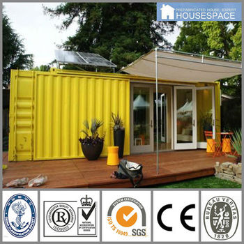 Prefabricated Shipping Professional Designed Container
