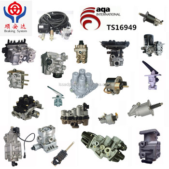 Mercedes Benz additionally Renault magnum repair manual additionally 192247477821863518 together with Ford 5000 Gas Wiring Harness additionally Semi Trailer Air Brake Relay Valve 60500980144. on wabco abs d wiring diagram