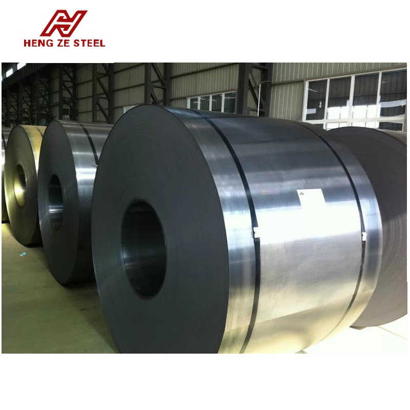 DX52D Z 140 galvanized steel coil gi metarial Chiness supplier