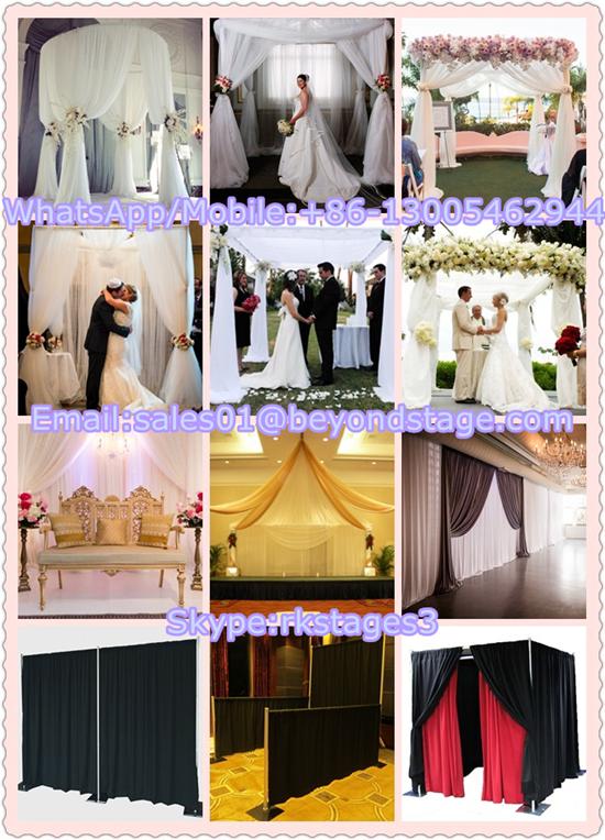 Rk Decoration With Mandapjewish Wedding Chuppah With Flower Design