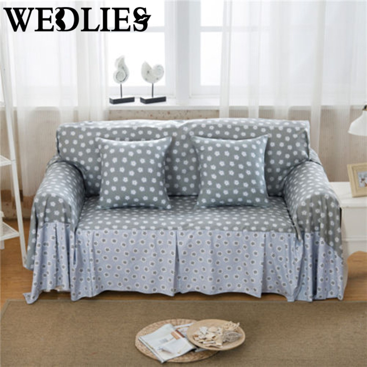 Online Get Cheap Sofa Couch Covers -Aliexpress.com