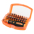 Dependable performance electrician screwdriver set hand tool