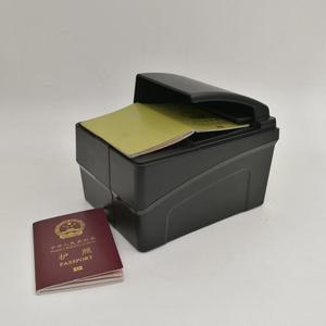 Rakinda High Quality Low Cost OCR MRZ Passport Reader Barcode Scanner