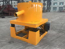 High Recovery Centrifuge Separator ,Gold Concentrator