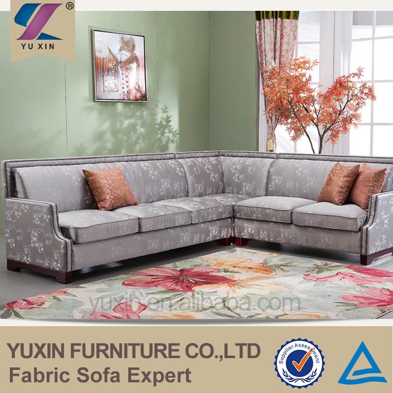 2016 Purple Low Price Sofa Set Latest Sofa Design With