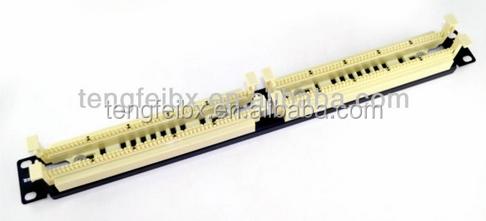 100 pairs 110 wiring block 110 type 100 pairs patch panel for rj11 rh alibaba com 110 Block Diagram Automotive Wiring Blocks