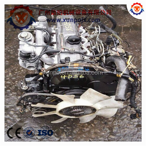4d56 Engine Assy, 4d56 Engine Assy Suppliers and