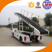 High loading capacity Convey Belt Loader for Aviation all aircraft types