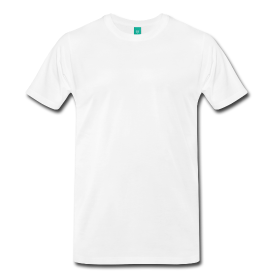 atsc054 100 cotton white plain t shirts for printing