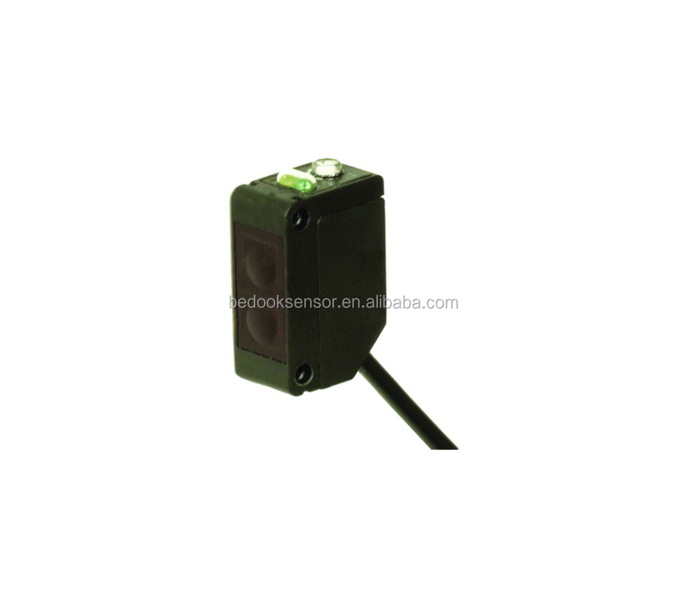 Q31 Cable / Plug series Diffuse photoelectric sensor
