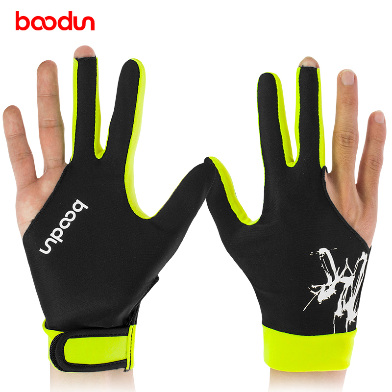 Billiard Accessories Gloves/Pool Gloves/Snooker Gloves