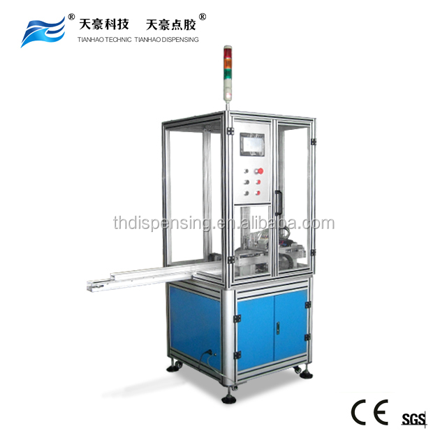 automation coating equipment fluid dispensing equipment grease dispensing equipment