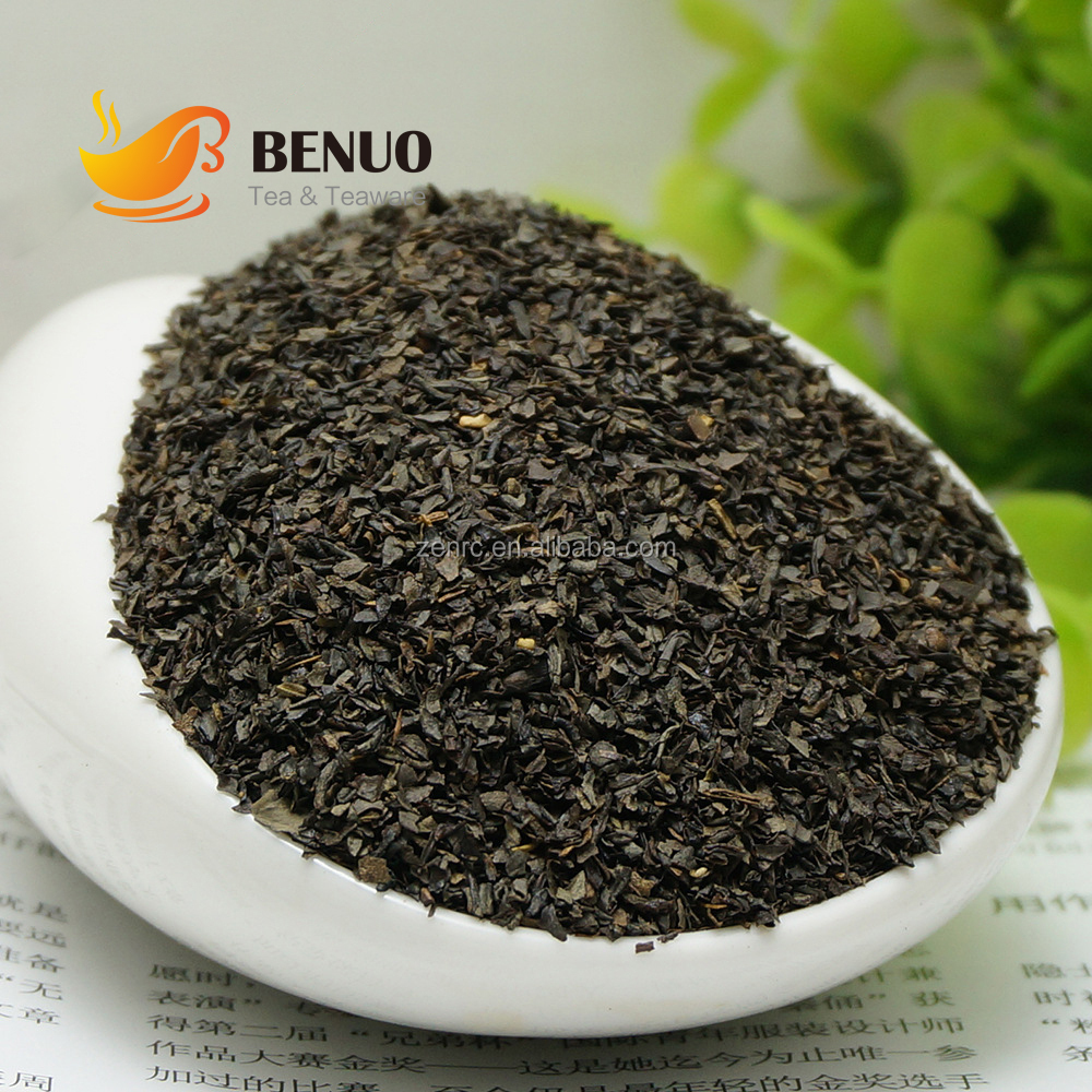 Wholesale Bulk High Quality Broken Black Tea Fanning - 4uTea | 4uTea.com